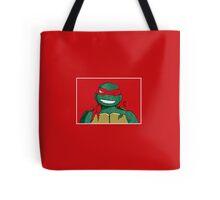 Love Raph Tote Bag