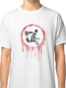 Nerd Herd, Run! Classic T-Shirt