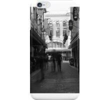 Melbourne 1 iPhone Case/Skin
