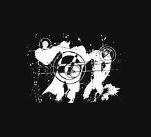 Gonzo Zodiac - Virgo (white) Unisex T-Shirt