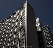 AMP Tower No. 2 by DSMIW