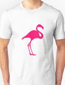 Flamingo Bird T-Shirt