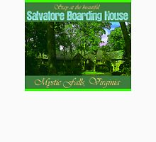 Salvatore Boarding House Unisex T-Shirt