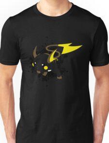 Raichu Splatter Unisex T-Shirt