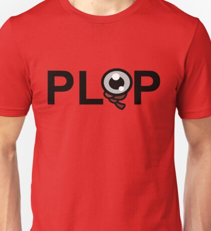 Plop  Unisex T-Shirt