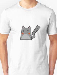 Pikachu Cat T-Shirt
