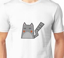 Pikachu Cat Unisex T-Shirt