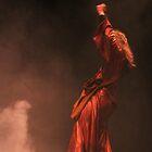A Witch in Macbeth by Heather Friedman