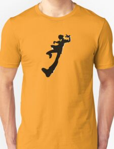 Yosuke Hanamura (P4: Dancing All Night) Unisex T-Shirt