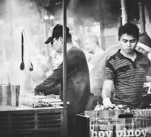Street Eats by Christine  Wilson Photography