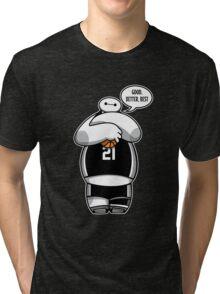 Big Hero 21 Tri-blend T-Shirt