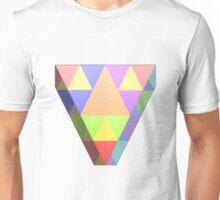 Rainbow Jewel Unisex T-Shirt