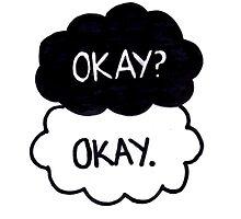 Okay? Okay. by Jacob Anderson