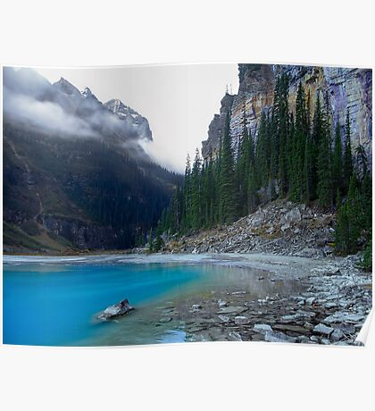 LAKE LOUISE of CANADA Poster
