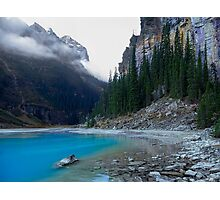 LAKE LOUISE of CANADA Photographic Print