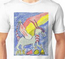 """""""Air Dragon"""" Unisex T-Shirt"""