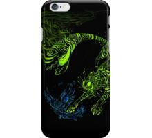 On the Hunt and Dissipate iPhone Case/Skin