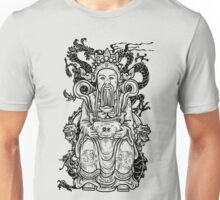 Emperor of the Dragons Unisex T-Shirt