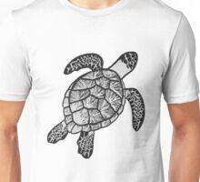 Turtle Unisex T-Shirt