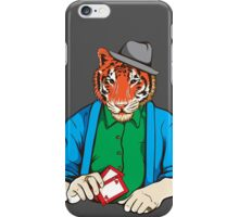 Cool Cat iPhone Case/Skin