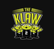 The Klaw Story - Alternate Version Unisex T-Shirt