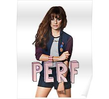 Perfect Lea Poster