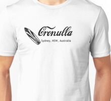 Surf Cronulla Unisex T-Shirt