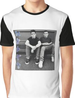 The Dolan twins Graphic T-Shirt
