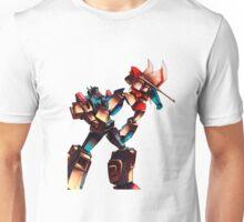 Starscream vs overlord Unisex T-Shirt