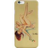 Summer Rose iPhone Case/Skin