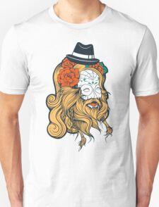 Cool Beard Unisex T-Shirt