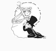 Sailor Moon Don't Need No man Unisex T-Shirt