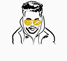 Drawing of The Weeknd Unisex T-Shirt