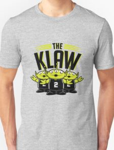 The Klaw Story Unisex T-Shirt