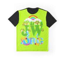 JW.ORG Graphic T-Shirt