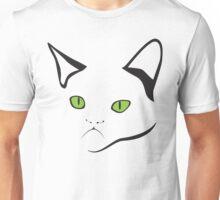 Grumpy Cat Is Grumpy Unisex T-Shirt