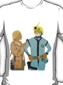 Zissou Dance T-Shirt