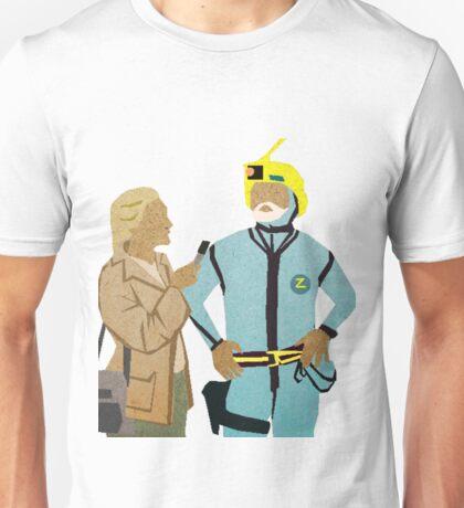 Zissou Dance Unisex T-Shirt