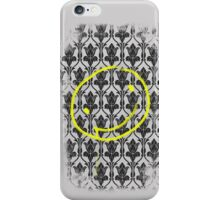 SMILE ♥ iPhone Case/Skin