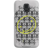 SMILE ♥ Samsung Galaxy Case/Skin