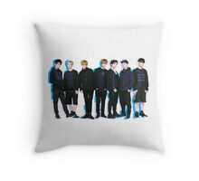 Got7 Throw Pillow