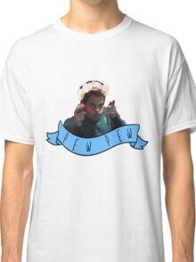 Pew Pew!! Classic T-Shirt