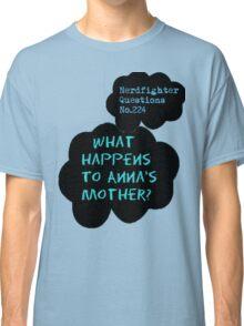 What Happens Classic T-Shirt