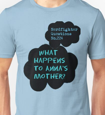 What Happens Unisex T-Shirt