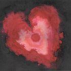 Ink Heart by Georgina Bailey