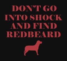 Find RedBeard by CreativeEm