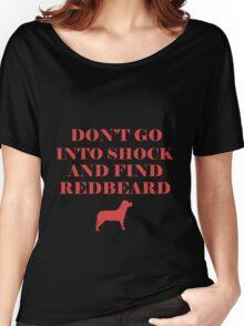 Find RedBeard Women's Relaxed Fit T-Shirt