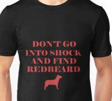 Find RedBeard Unisex T-Shirt