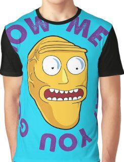 Show Me What You Got! Graphic T-Shirt