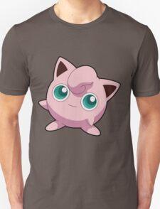 Jigglypuff Pokemon T-Shirt